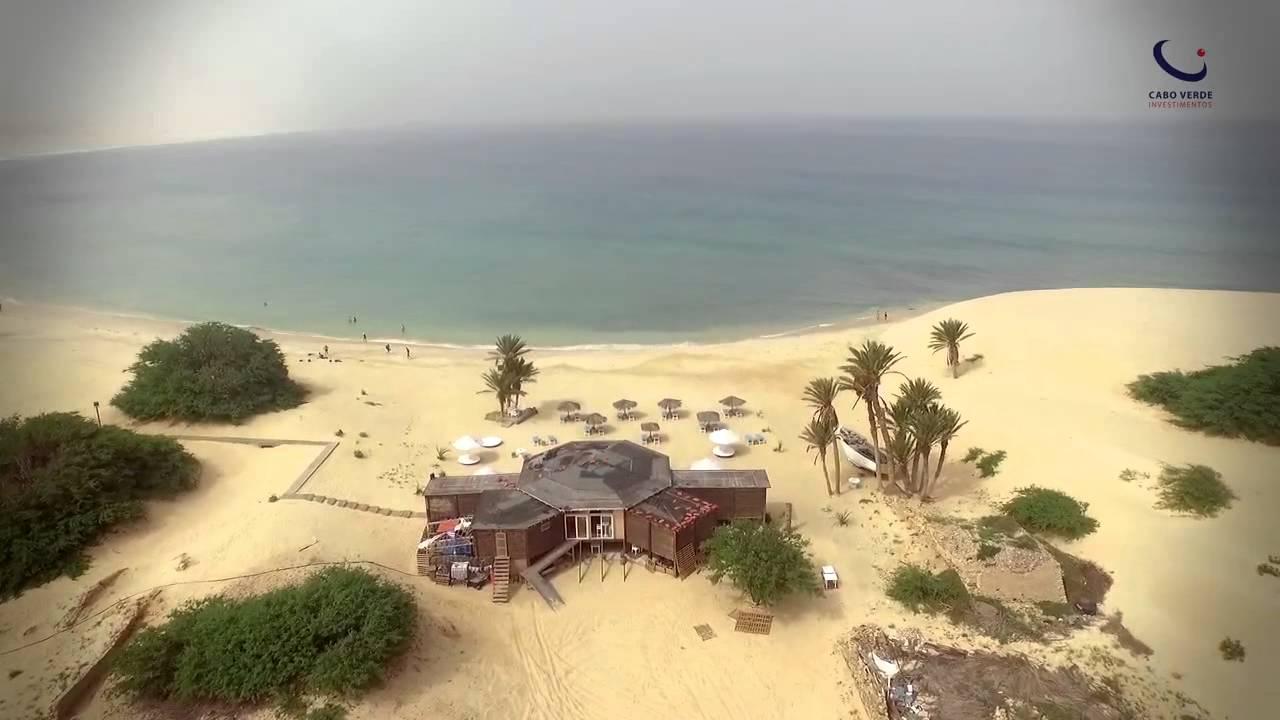 Cabo Verde  - Island of Boavista