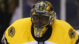 NHL Goalie Pulled Part 2