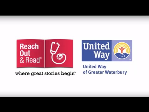 Reach Out and Read Connecticut & United Way of Greater Waterbury