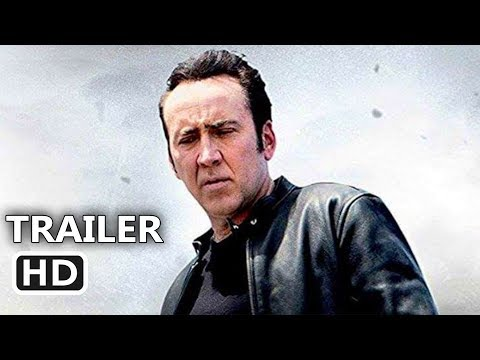 Thumbnail: VENGEANCE : A LOVE STORY Official Trailer (2017) Nicolas Cage, Thriller Movie HD