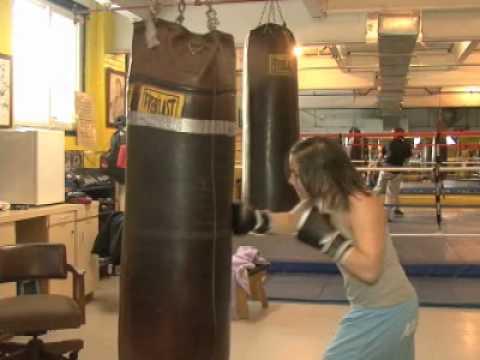 Syracuse Golden Gloves Boxing Program-Long form