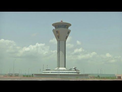 Sénégal, Vers la reprise des travaux de l'aéroport Blaise-Diagne