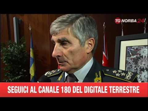 ROMA CALENDARIO DELLA GUARDIA DI FINANZA