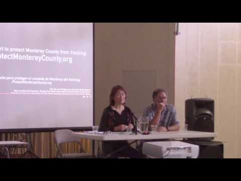 Mary and Andy Hsia-Coron on Measure Z's Anti-Fracking Campaign