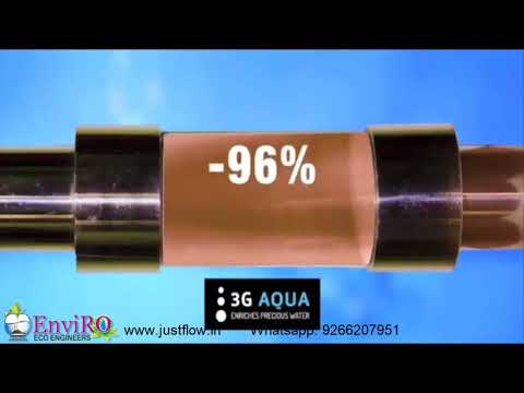 How do magnetic water softeners work