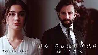 • Bilge Kotkay - Ne Olursun Gitme   Reyhan & Emir   Yemin