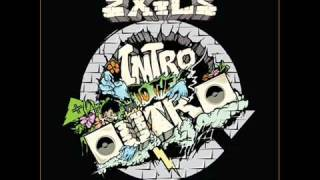 BK-One Ft. MF DOOM - Tema Do Canibal (Exile Remix) (Exclusive) +MP3