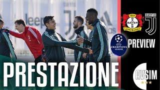 Un'importantissima partita inutile ||| Avsim Pre Bayer Leverkusen-Juventus