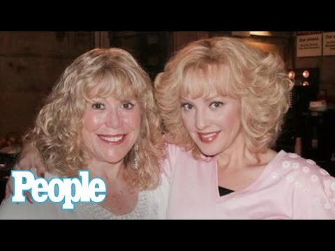 The Goldbergs: Wendi McLendonCovey On Meeting Real Life Beverly Goldberg  People NOW  People