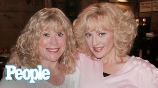 The Goldbergs Wendi McLendon-Covey On Meeting Real Life Beverly Goldberg  People NOW  People