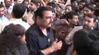 18 Jaith11 Pir Sabtain Shah-I D.I.Khan At Pando Street Lahore.avi