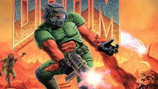 CGRundertow DOOM for Xbox 360 Video Game Review