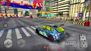 Drift Max Pro - Car Drifting Game with Racing Cars Android IOS gameplay #carsgames
