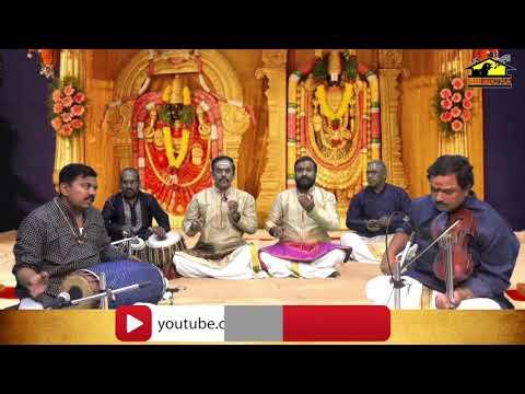 Ranga Ranga Rangapathi Annamayya Keerthanalu || Chaithanya Brothers || Devotionals || Musichouse27