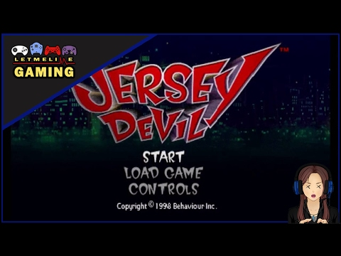 jersey-devil:-gameplay,-retro-gaming-(-playstation-1,-ps1,-psx)---part-2-(rage-quit)