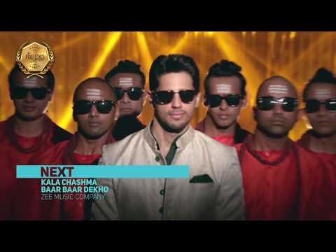 Broadcast Packaging - Sony Rox HD TV Channel