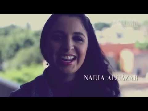 MujerEs Poder - Nadia Alcázar