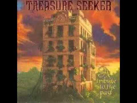 TREASURE SEEKER (GER) - A Tribute To The Past (1998) Full Al