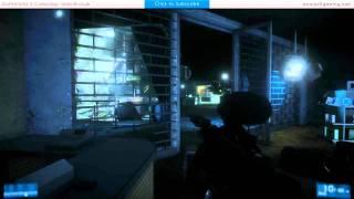 Battlefield 3 Campaign Walkthrough - Mission Night Shift Pt. 2