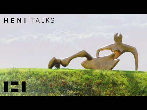 Henry Moore's Vision