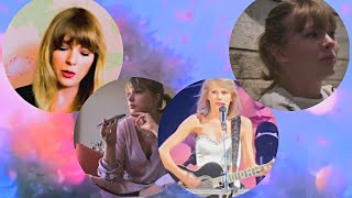 Download lagu 13 Taylor Swift moments that are hard to watch