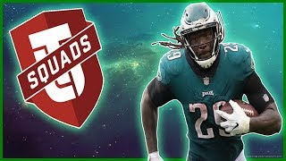 MOST STRESSFUL SQUADS GAME EVER!! | MADDEN 18 MUT SQUADS