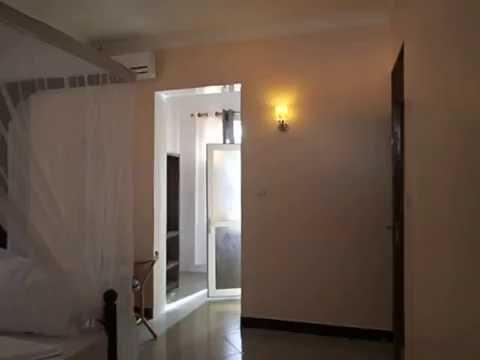 Moams Hotel Mafia Island Accommodation