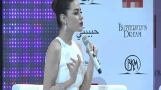 Dubai Röportajı - Belçim Bilgin