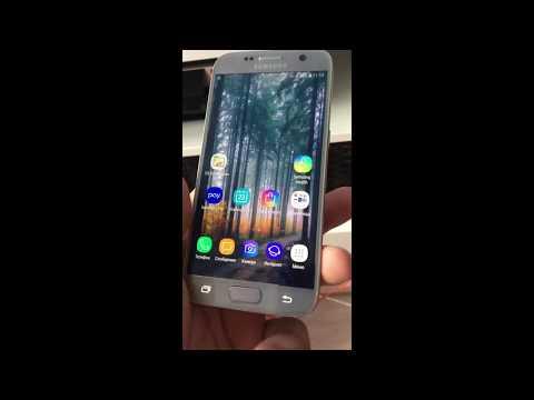 Прошивка Samsung Galaxy S7 SM-G930V