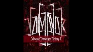 Valmayor - 10 Womanizer (Britney Spears Cover) Bonus Track