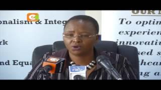 Madaktari na Hospitali ya Kenyatta wavutana