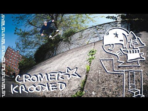 Brad Cromer's Half Moon Krooked Part