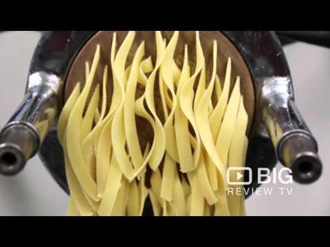 La Vita Fresh Pasta, an Italian Restaurant in Adelaide serving Italian Food, Pasta Dishes, and Pizza