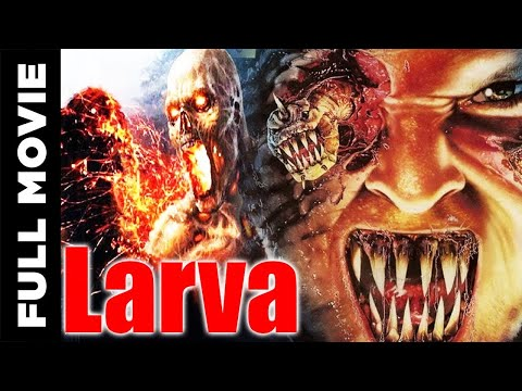 Larva | Hollywood Dubbed Movie In Hindi | Tim Cox | Vimcent Ventresca | Rachel Hunter | William