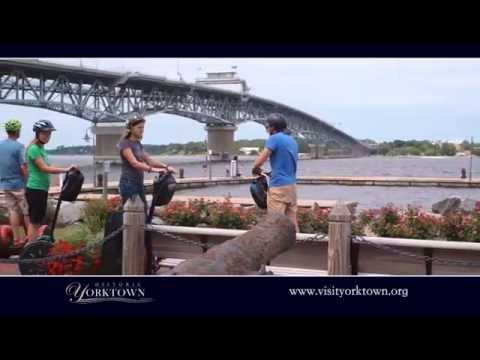 Historic Yorktown, VA | Best Museum and Attractions in Hampton Roads