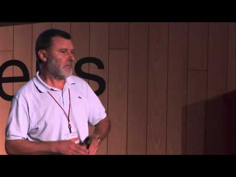 Engineering -- the art of building bridges between science and society | Xavier Correig | TEDxReus