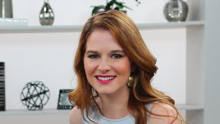 Grey's Anatomy's Sarah Drew Went Into Labor Right After Shooting April's Birth Scene