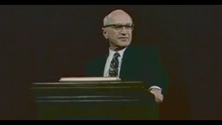 Milton Friedman Speaks: The Role of Government in a Free Society (B1228) - Full Video