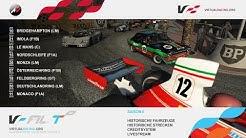 AssettoCorsa | VRALT II | Lauf 3 | Le Mans | virtualracing.org