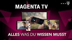 Online Fernsehen (Anbieter im Überblick)