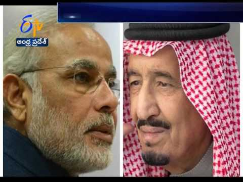 PM Modi Leaves for Saudi Arabia After National Security Summit
