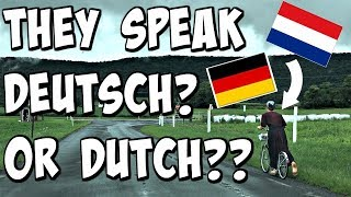 The Amish Language - Pennsylvania Dutch