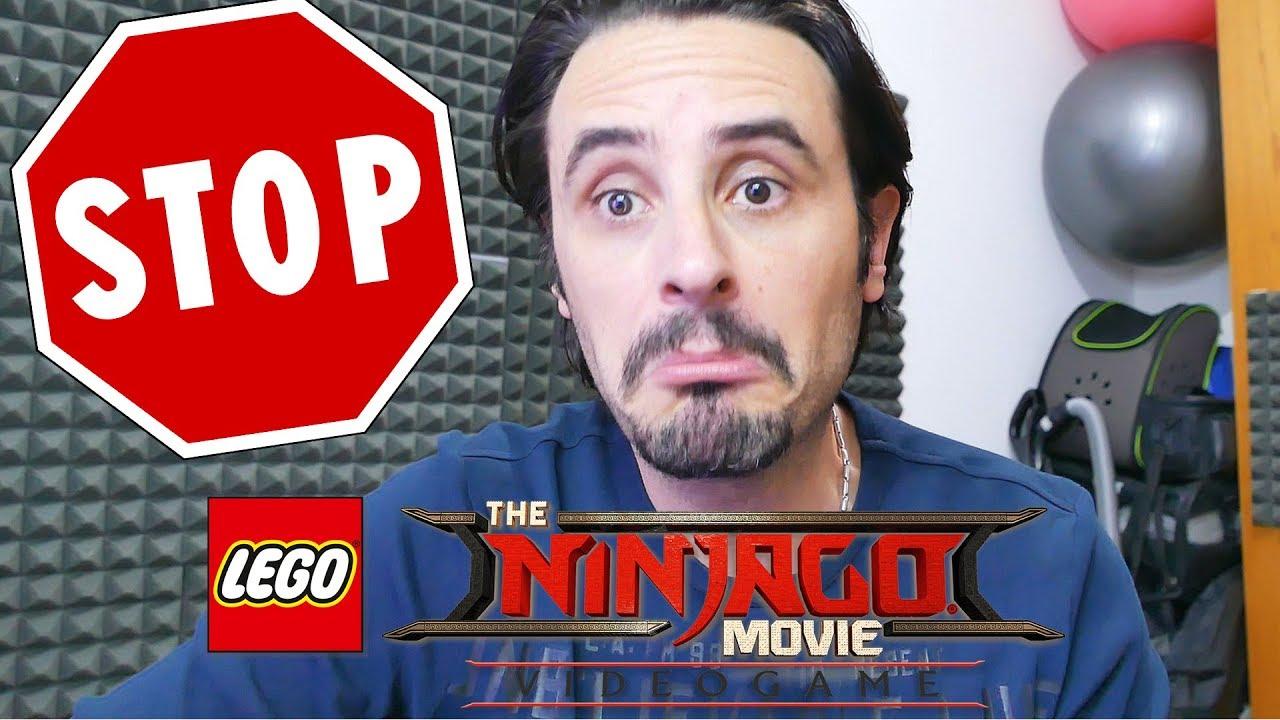 Non E' Colpa Mia - LEGO Ninjago il Film VideoGame ITA - Non E' Colpa Mia - LEGO Ninjago il Film VideoGame ITA