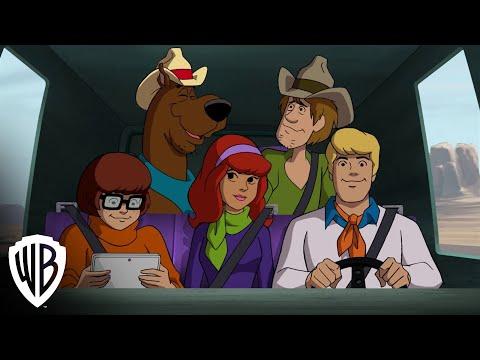 Scooby-Doo Shaggy's Showdown - Another Adventure