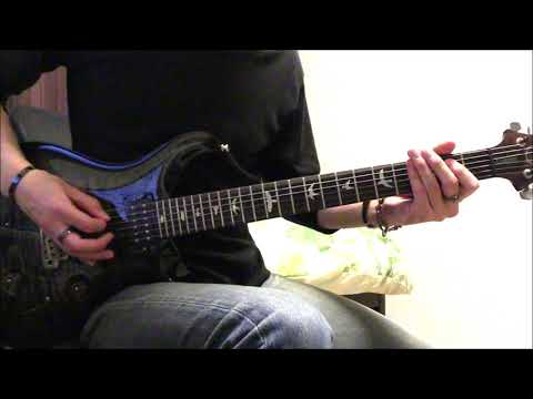 killswitch-engage---self-revolution---[guitar-cover]