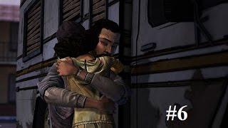 The Walking Dead #6 Un nuovo rifugio ( Ultimo episodio 1° stagione )