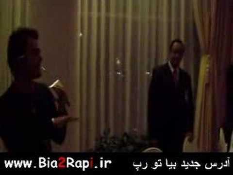 Yas in Doha Bia2RapCom Part 1