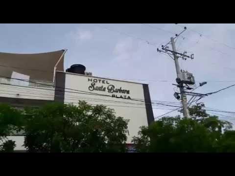 Hotel Santa Barbara Plaza | NotiRed Guamo