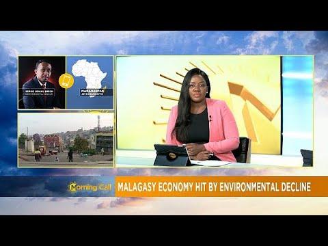 Madagascar economy hit by environmental decline [Morning Call]