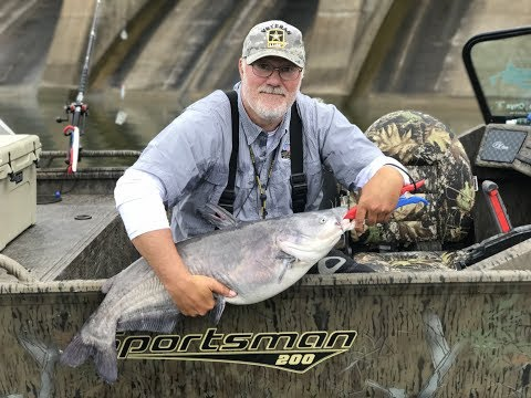 G3 Sportsman 200 is the Boat for Catfish!